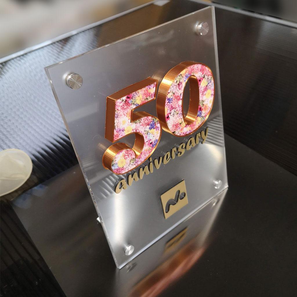 50周年記念プレート2